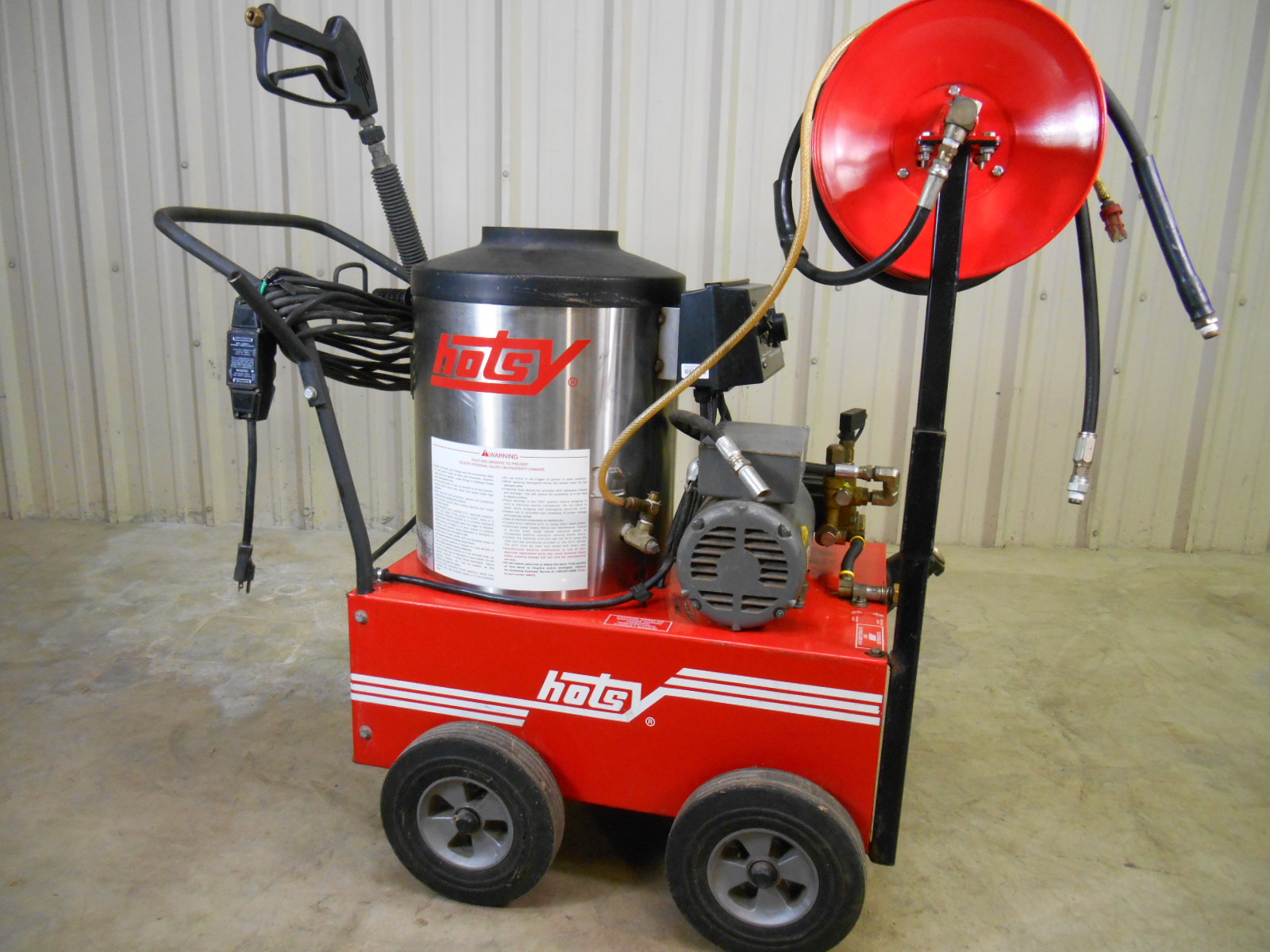 hotsy 555ss electric hotsy pressure washer 1416508350313 used hotsy 555ss electric hotsy hot water heated pressure washer Hotsy Pressure Washer Parts Diagram at readyjetset.co