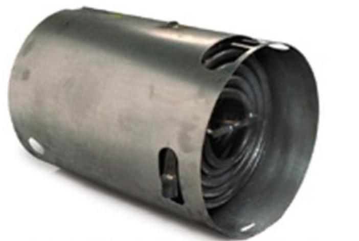 New Landa Hot Water Pressure Power Washer Heater Burner