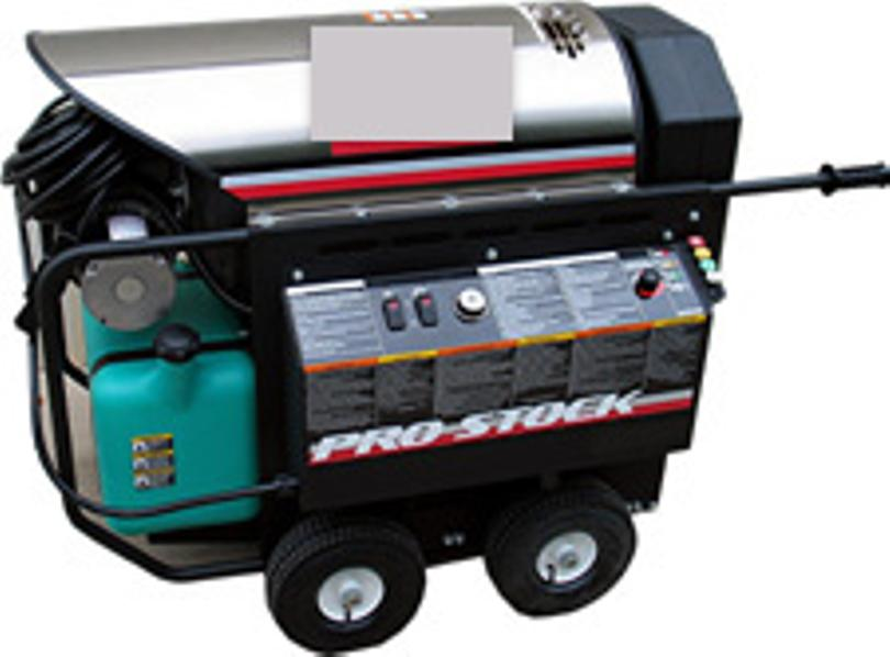 New Pro Stock 3005 Hot Electric Diesel 4 8gpm 3000psi