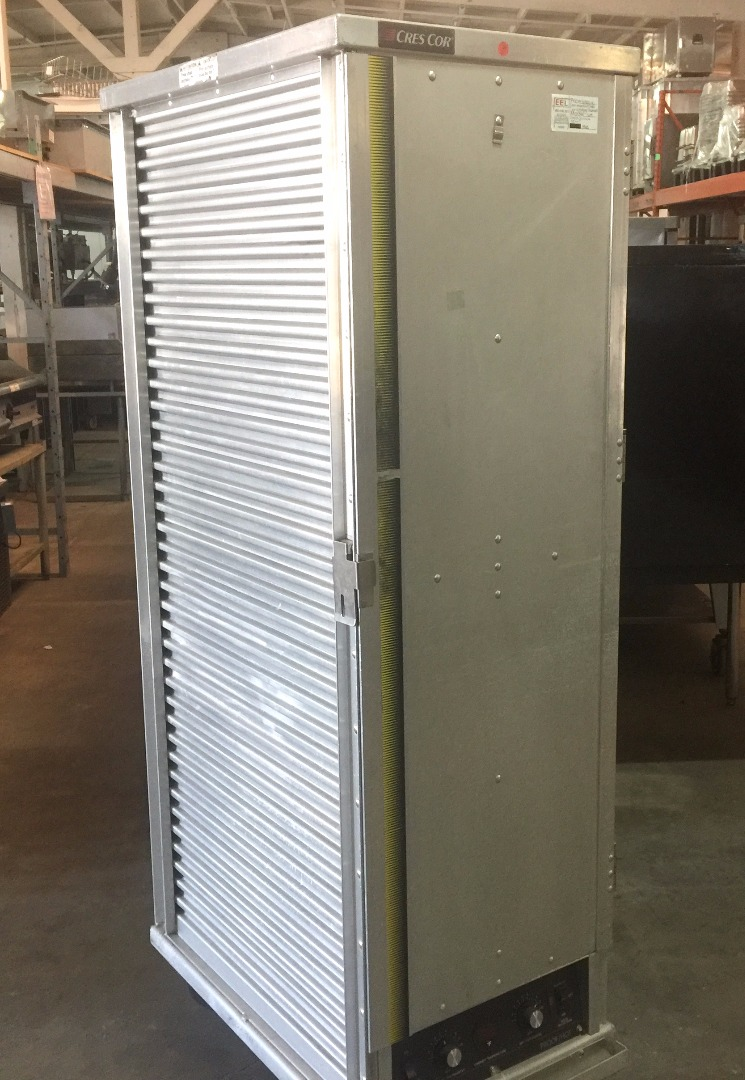 Used Crescor Model 120PH Heated Proofing Warming Holding Proofer ...