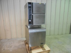 Cleveland Range Convection Double Electric Steamer Used, Not Tested