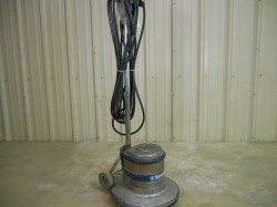 Tornado Low-Speed Floor Buffer/Polisher Used, Tested Good