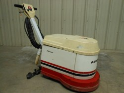 Advance Micromatic Electric Floor Scrubber Used, Tested Good