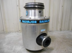 Salvajor Model 200 Garbage Disposer Used, Not Tested