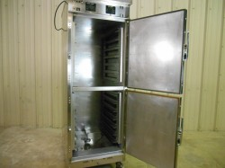 Winston CVAP Holding / Proofing Cabinet Used, Tested Good