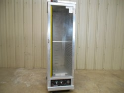 CresCor Mobile Proofing & Holding Cabinet Used, Tested Good