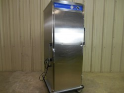 Wittco Mobile Food Holding Warming Cabinet Used, Tested Good