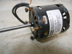 Fasco 115 Volt Motor Never Used, Not Tested