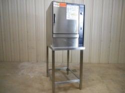 Groen Smartsteam Gas Convection Steamer Used, Not Tested