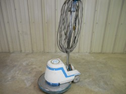 Kent Low-Speed Floor Buffer/Polisher Used, Tested Good