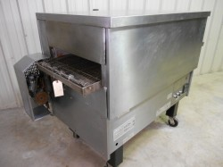Middleby Marshall PS-314 Gas Pizza Oven Used, Tested Good