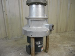 Hobart FD3/200 Commercial Garbage Disposer Used, Not Tested