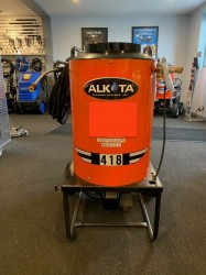 Alkota 4181 1800PSI Hot Pressure Washer Used, Tested Good