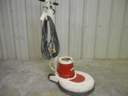 Advance Matador High-Speed Floor Buffer/Burnisher Used, Tested Good