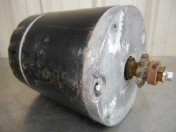 Imperial 36v, .5hp Permanent Magnet Motor Used, Tested Good