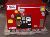 Clean Burn CB-1800 Waste Oil Furnace Used, Tested Good