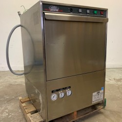 CMA UC65E High Temp Undercounter Dishwasher / Clean Used, Tested Good