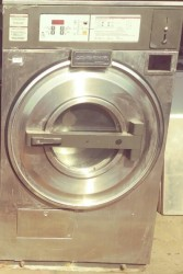 Continental 30 Pound Coin Laundry Washer Used, Tested Good