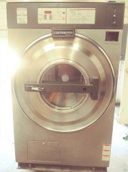 Continental 40 Pound Coin Laundry Washer / Clean Used, Tested Good
