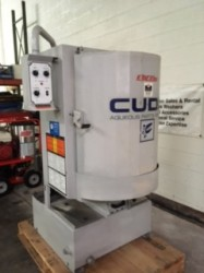Cuda H20-2530 Hot Automatic Parts Washer Never Used, Tested Good