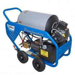 Delco Dominator 4GPM @ 2000PSI Pressure Washer Never Used, Tested Good