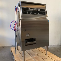 Demo Wareforce DG Low Temp Glass Washer Never Used, Tested Good