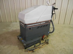 Advance Convertamatic 200E Floor Scrubber Used, Not Tested