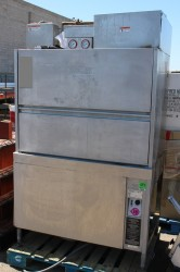 Hobart UW50 Dishwasher Used, Tested Good