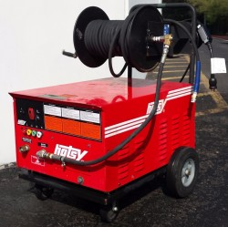 Hotsy 1710 Electric 1000PSI Cold Pressure Washer Used, Tested Good