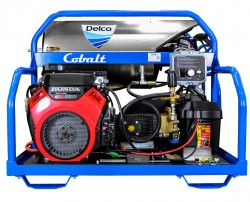 NEW Delco Cobalt 5GPM @ 4000PSI Pressure Washer Never Used, Tested Good