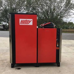 Hotsy 942N 4GPM @ 2000PSI Hot Pressure Washer Used, Tested Good