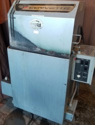 JRI Top Load Automatic Parts Washer Never Used, Tested Good
