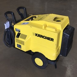 Karcher HDS 600Ci 1300PSI Hot Pressure Washer & Steamer Used, Tested Good