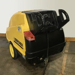 Karcher HDS 895S 4.3GPM @ 2450PSI Hot Pressure Washer Used, Tested Good