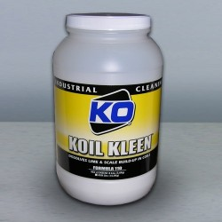 New Koil Kleen Pressure Washer Heater Coil Cleaner Never Used, Not Tested