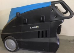 Demo LavorPro Kolumbo Diesel Steam Cleaner / Steam Generator Never Used, Tested Good