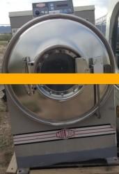 Milnor 60 Pound On Premise Laundry Washer Used, Tested Good