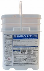 New Cuda APP-1000 All Purpose Powder Never Used, Not Tested