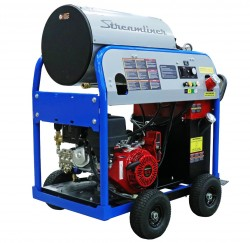 NEW Delco Streamliner 4GPM @ 4000PSI Pressure Washer Never Used, Tested Good
