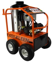 NEW Easy-Kleen 1500PSI Hot Pressure Washer (Like Hotsy 555) Never Used, Tested Good