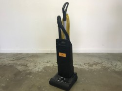 NSS Pacer 12 UE Upright Vacuum (12 Inch) Used, Tested Good