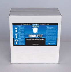 Road-Pro Premium Drum-in-Box Car & Truck Wash Chemical Kit Never Used, Not Tested
