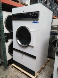 Speed Queen 75 Pound Commercial Dryer / On-Premise Landry Used, Tested Good