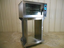 Toastmaster Countertop Convection Oven W Stand Used, Tested Good
