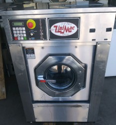 Unimac 35 Pound On Premise Laundry Washer / Very Clean Used, Tested Good