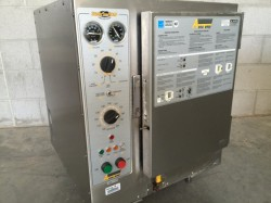 Accutemp S6 Cook N Hold Steamer Used, Good Condition