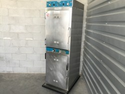 San Marcos Electric >> Used Alto-Shaam 1000-TH/I Cook & Hold Cabinet Oven