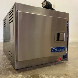 Cleveland SteamCraft Ultra 3 Convection Steamer Used, Tested Good