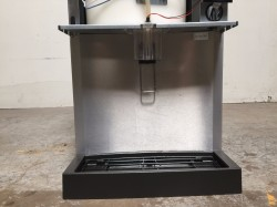 Used Manitowoc 2013 RNS-20A-161 Countertop Nugget Ice Maker W/ Water ...