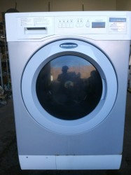 Wascomat 20 Pound On Premise Laundry Washer / Very Clean Used, Tested Good